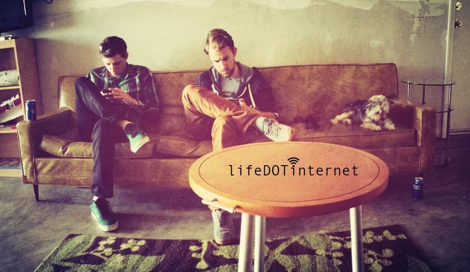 lifeDOTinternet