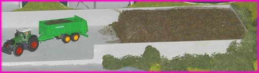 Compost Pakaging