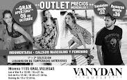 VanyDan Outlet!!!