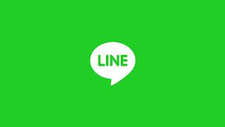 line hal ini yang membuat line berbeda dengan aplikasi messanger ...