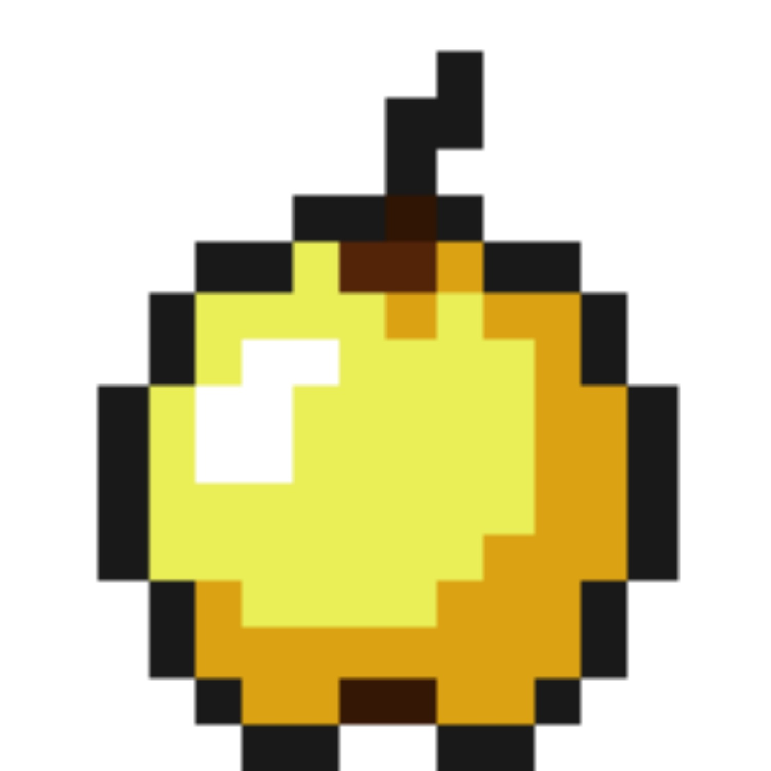 Minecraft Golden Apple