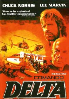 Comando Delta Torrent – BluRay 720p/1080p Dual Áudio