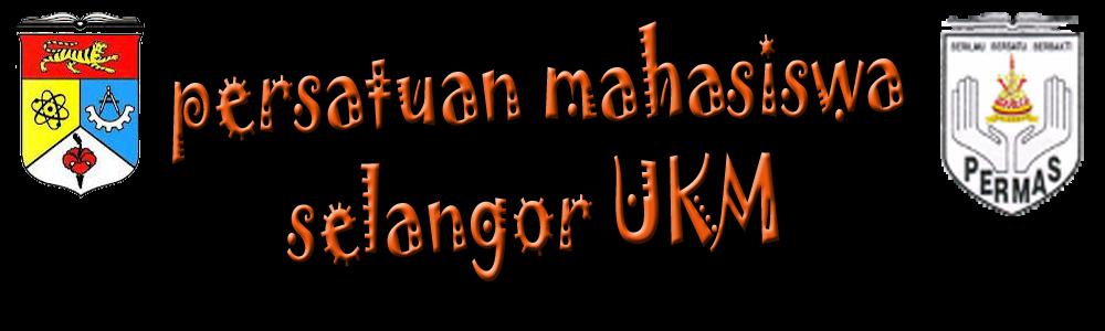 Persatuan Mahasiswa Selangor (PERMAS) UKM