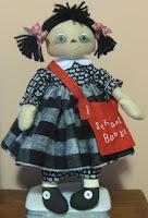 School Girl Annie