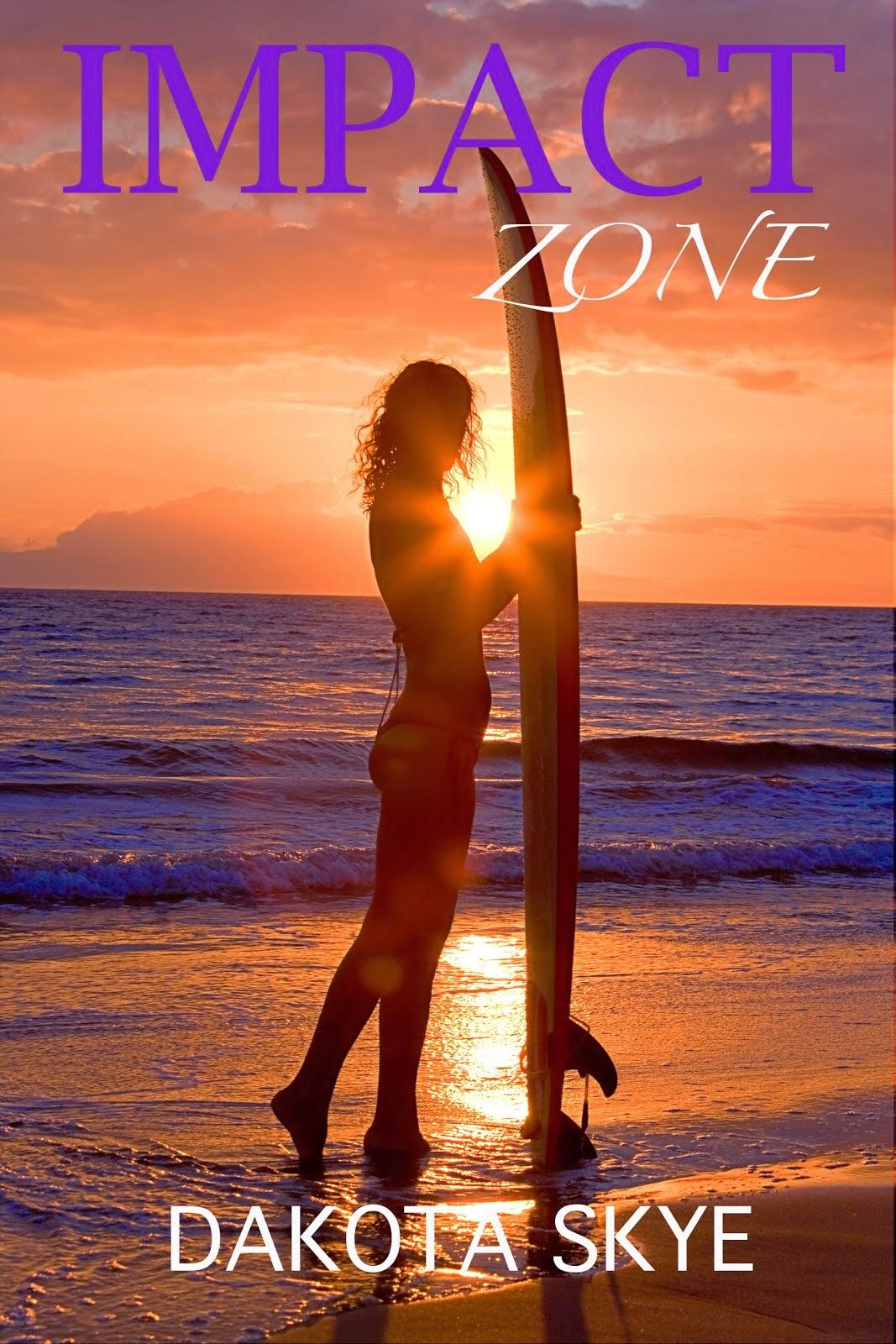 Mermen+Surfers=Impact Zone