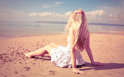 Fotos de chicas guapas - 7 mujeres hermosas