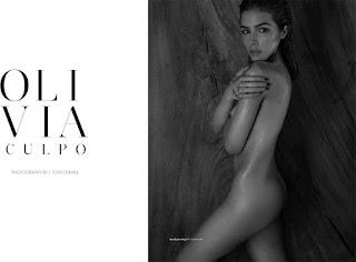 Treats Magazine Olivia