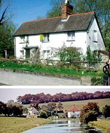 British Waterways Property Auction
