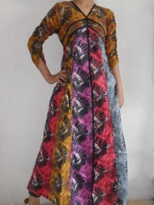 bungabutik koleksi gamis mei diskon 20 rbu free jilbab