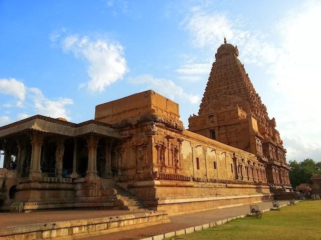 Thanjai