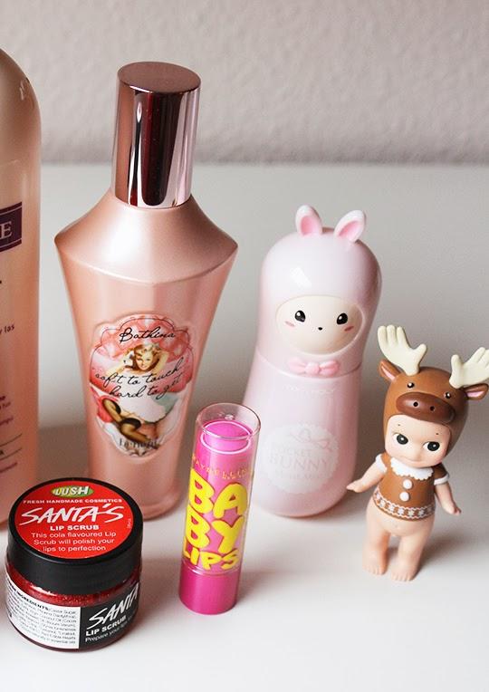 Novedades cosméticas para cuerpo y rostro