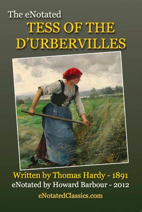 an analysis of the novel tess of the durbervilles by thomas hardy Tess of the d'urbervilles by thomas hardy, 9780141439594, available at book depository with free delivery worldwide.