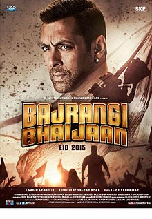 Bajrangi Bhaijaan full Movie