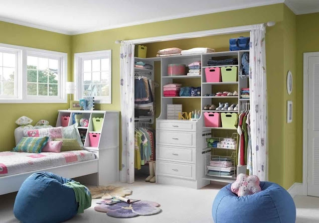 Organizing Bedroom organizing ideas for bedrooms - home bathroom instagrams