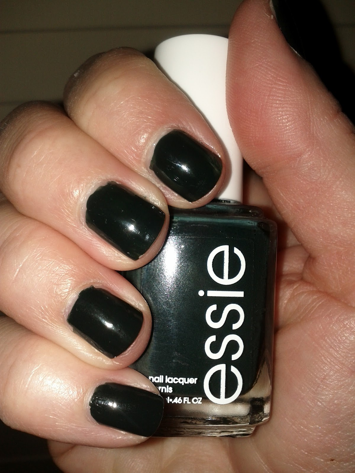 Lipgloss Break: nails