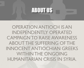 What is Operation Antioch?