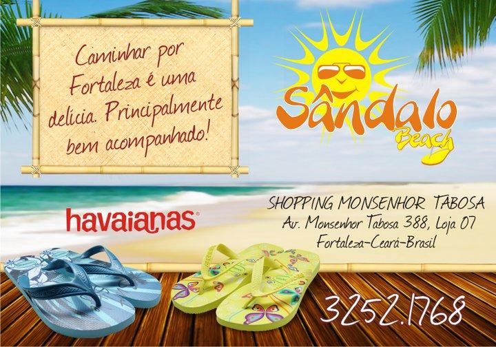 Sandalo Beach