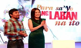 Para Sa Yo Ang Laban Na Ito Talk show Self-help program | GMA Network - GMA Entertainment TV Group