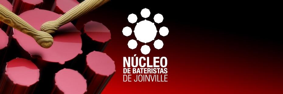Núcleo de Bateristas de Joinville - Classificados