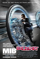 فيلم Men in Black 3