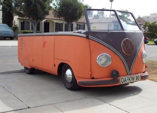 Auto Restorationice Barndoor
