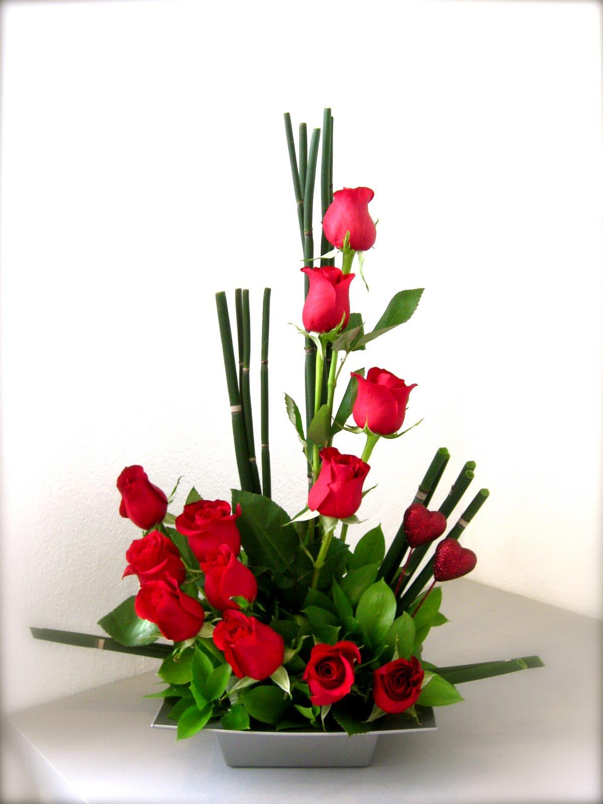 Petals & Paper Boutique More Valentine s Day Flowers