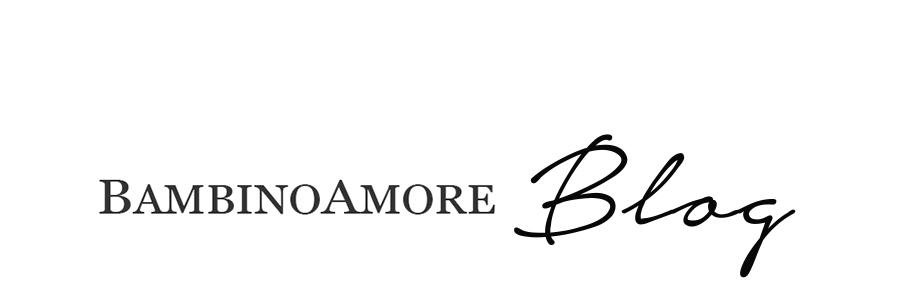 Bambino Amore Blog
