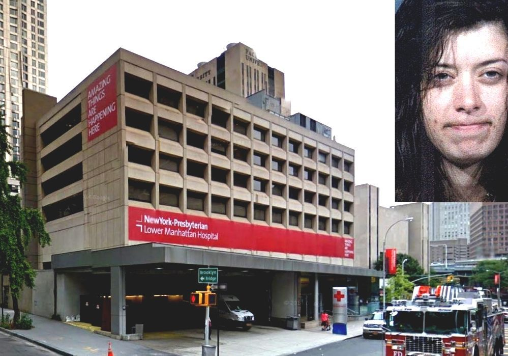 Lower Manhattan Hospital Downtown Manhattan Hospital