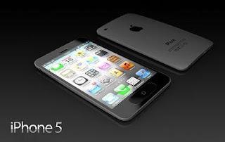 Harga Hp Baru Harga IPhone 5