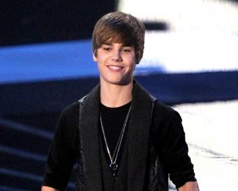 Justin Bieber akan produksi Film di 2012