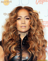 Jennifer Lopez  LOVE? launch party at Hard Rock Cafe in Hollywood