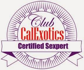 CalExotics Sexpert
