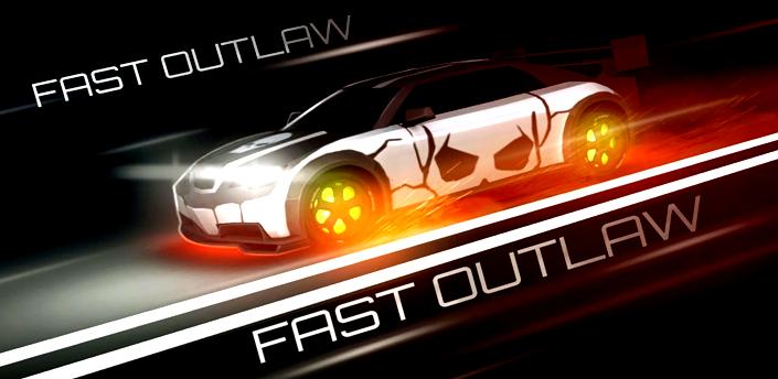 Fast Outlaw: Asphalt Surfers v1.836 Apk MOD