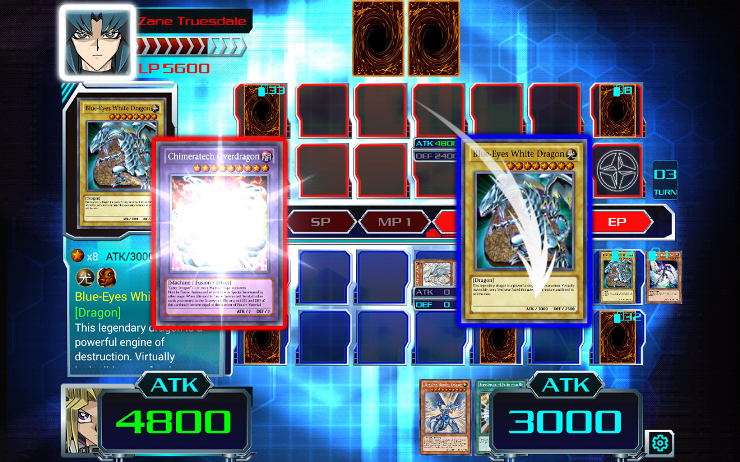 Yu Gi Oh Duel Generation Mod Apk Unlimited Ygo Points Maxtron Amor Android Jelly Bean Bbm Stylish And Slim Design