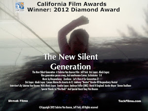 The New Silent Generation
