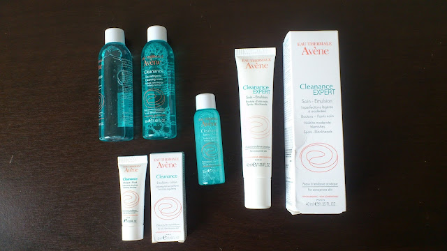 EAU Thermale Avene .:Product Review:.