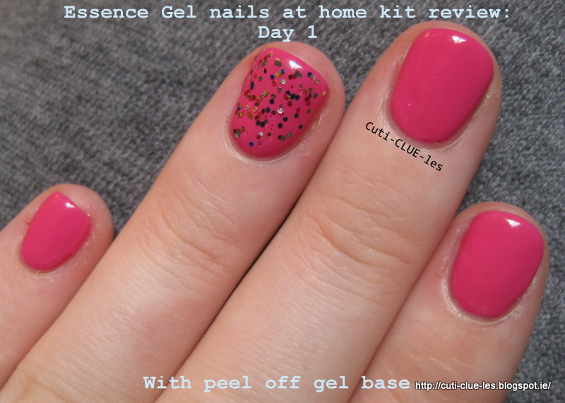 Gel Nails Vs Regular Nail Polish