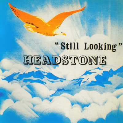 Headstone - Still Looking (1974-75- Great Us psychedelic hard rock - Wave)