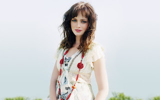 Alexis Bledel iPhone Background Wallpapers