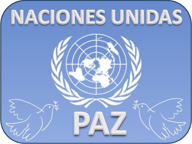 Organización Naciones Unidas