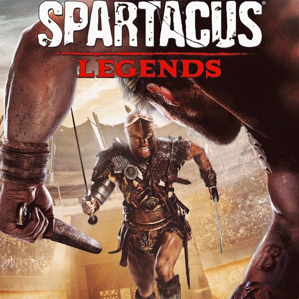 how to play spartacus legends