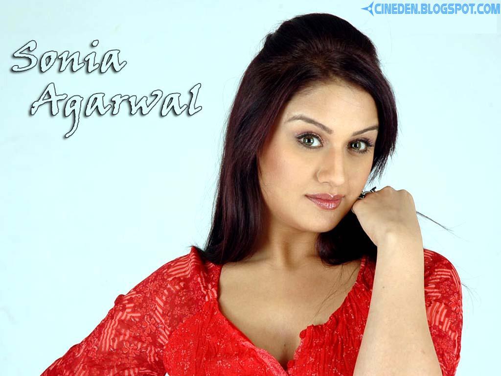 Sonia Aggarwal's Big Comeback Film