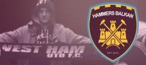 Hammers Balkan