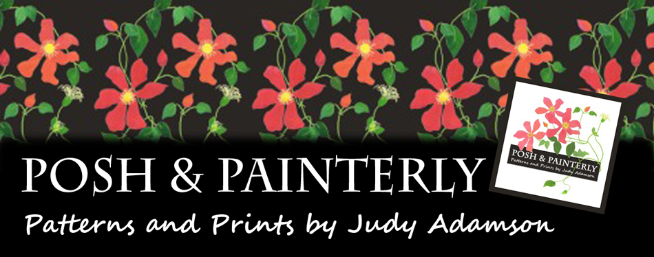 Judy Adamson's Art & Design Blog
