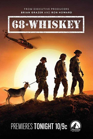 68 Whiskey (2020) S01 All Episode [Season 1] Complete Download 480p