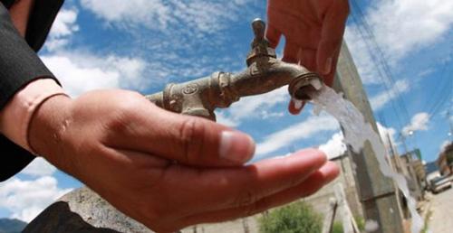 El agua de Tarija será sometida a pruebas