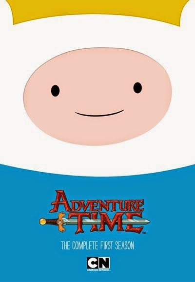 Adventure time season 1
