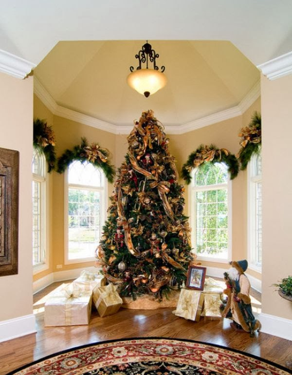 best christmas tree decorating ideas - Best Christmas Tree Decorations