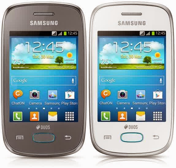 Samsung Galaxy Pocket Y Neo
