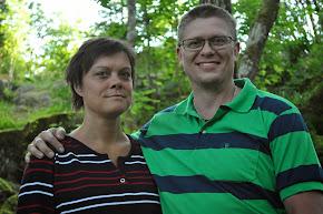 Helene & Samuel